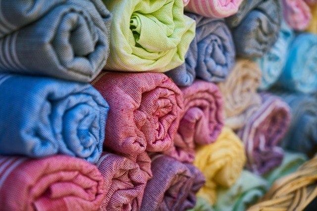 krpanke barve