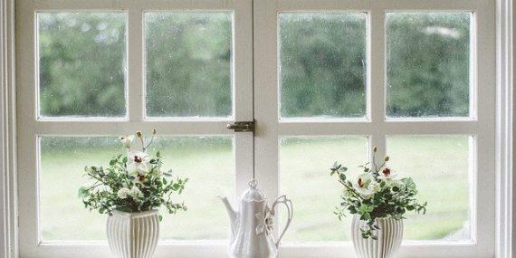 lesena okna cenik